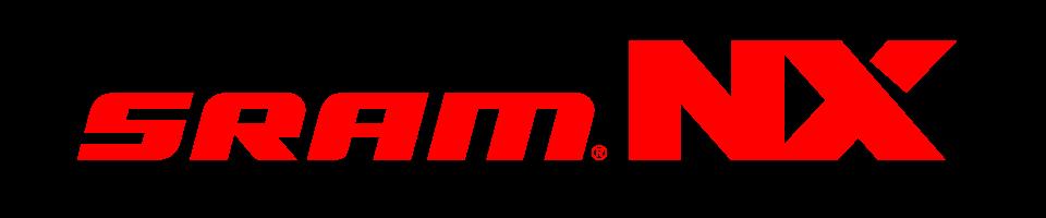 SRAM_NX_logo_cervene